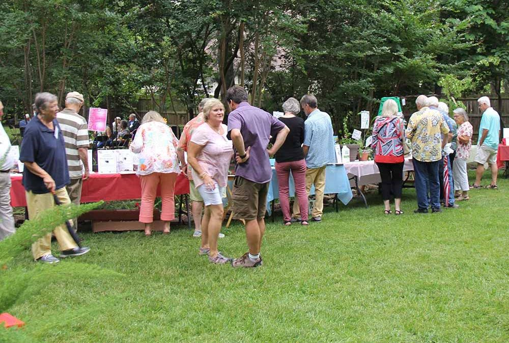 Lendonwood Garden Party Fundraiser June 22